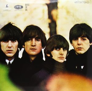 The Beatles-Beatles for Sale (Remaster) 180g Vinyl